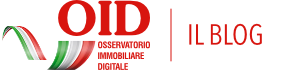 Osservatorio Immobiliare Digitale Logo