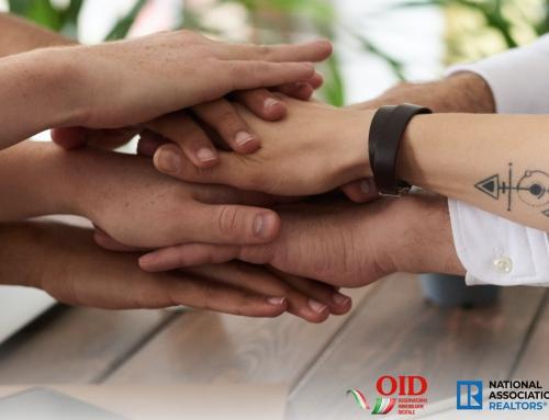 Laboratori, workshop, role-playing: la formazione continua OID-NAR® per applicare le competenze acquisite.