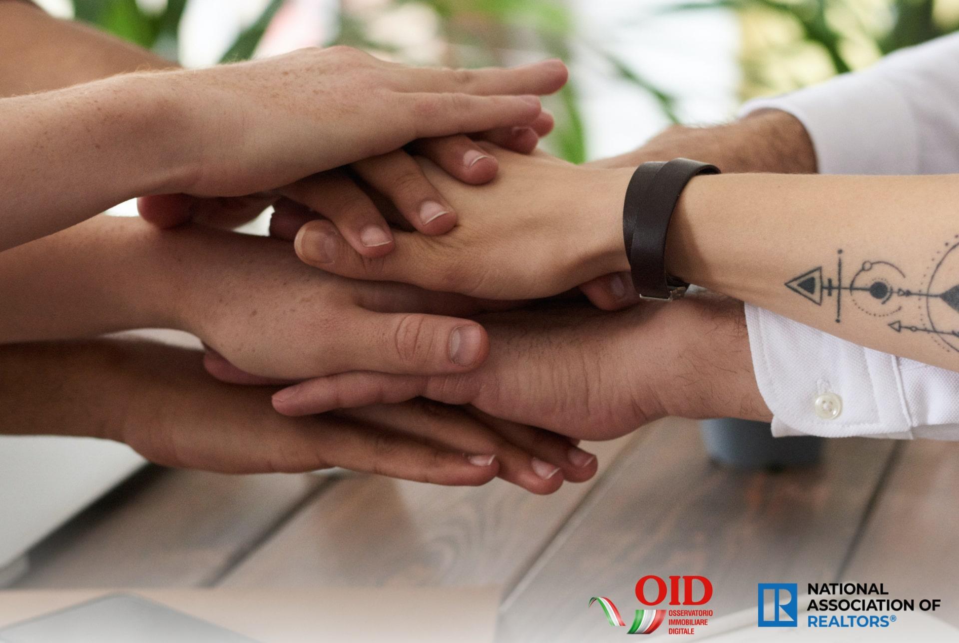 Laboratori OID-NAR Agenti Immobiliari
