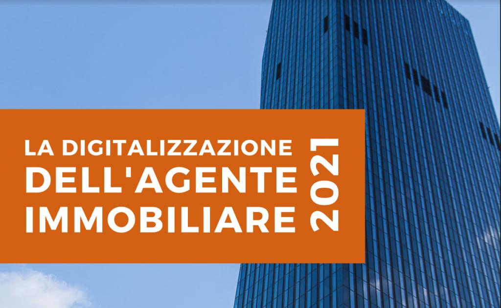 Report OID digitalizzazione agenti immobiliari
