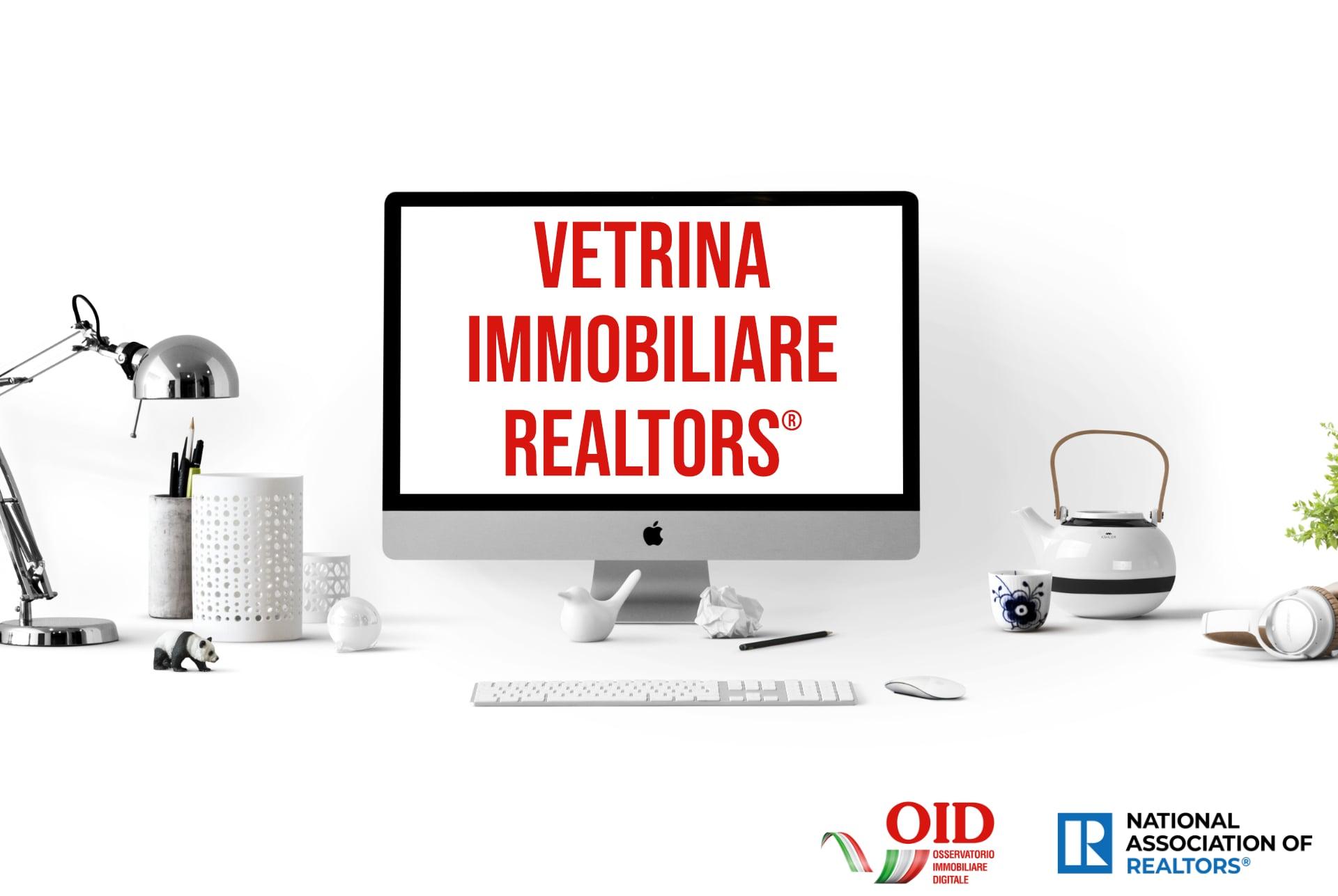 Vetrina Immobiliare e Forum Realtors®