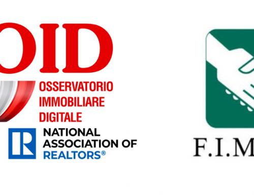 Siglato l'accordo ufficiale tra FIMAA e OID per la formazione NAR®