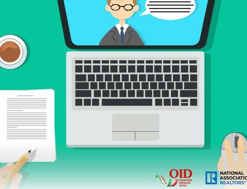 Formazione online: la scelta di OID