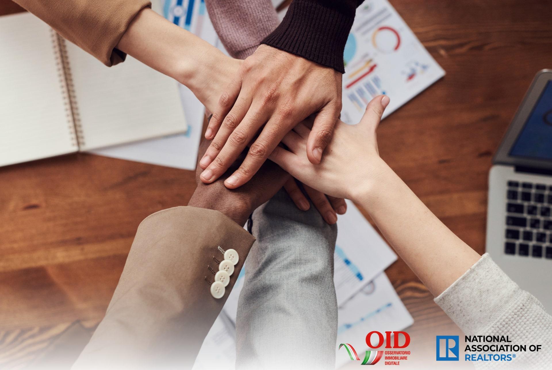 Corsi per collaboratori OID-NAR