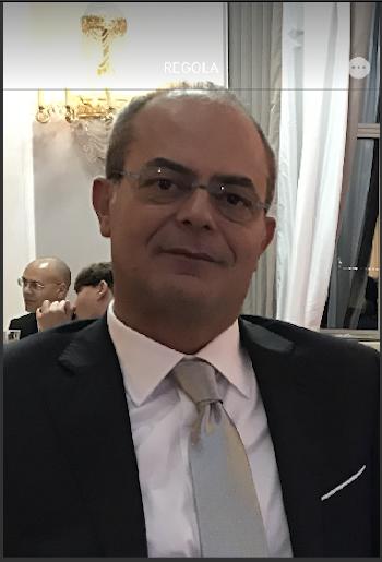 Acquaviva Ermanno - socio OID-NAR