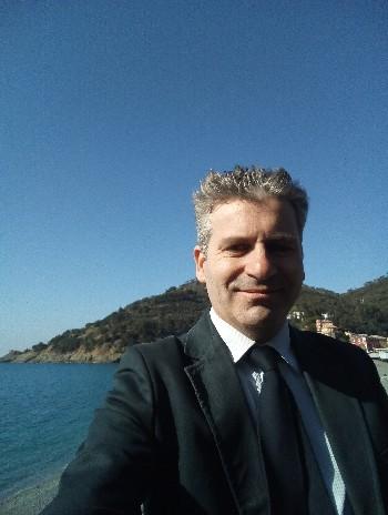 Chiono Gabriele - socio OID-NAR
