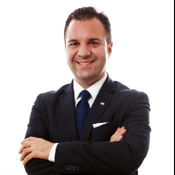 Russo Andrea - socio OID-NAR
