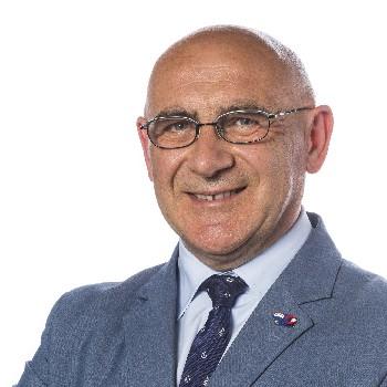 Agosti Roberto Franco - socio OID-NAR