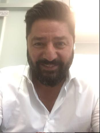 Martino Moreno -  socio OID-NAR