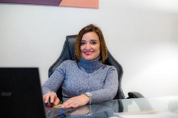 ANEDDA MARIA SIMONA -  socio OID-NAR