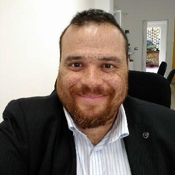 Foglino Alexandre -  socio OID-NAR