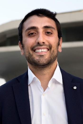 Caliendo Francesco  -  socio OID-NAR