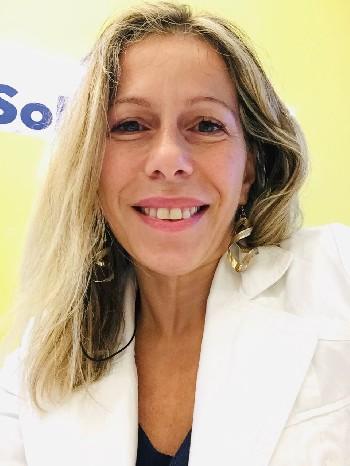 De Bonis Rosanna -  socio OID-NAR