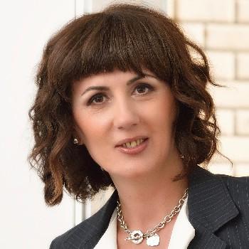 Beshirja Stella Yllka -  socio OID-NAR