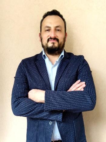 Piergentili Giacomo - socio OID-NAR